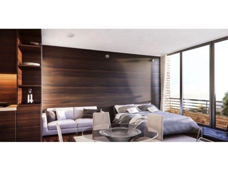 vendo apartamento chico invers rentas cortas 588 m2 2 alcobas