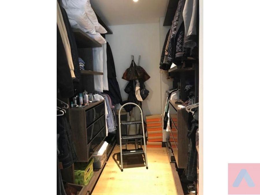 vendo espectacular apartamento en chico virrey 142 m2 3 alcobas