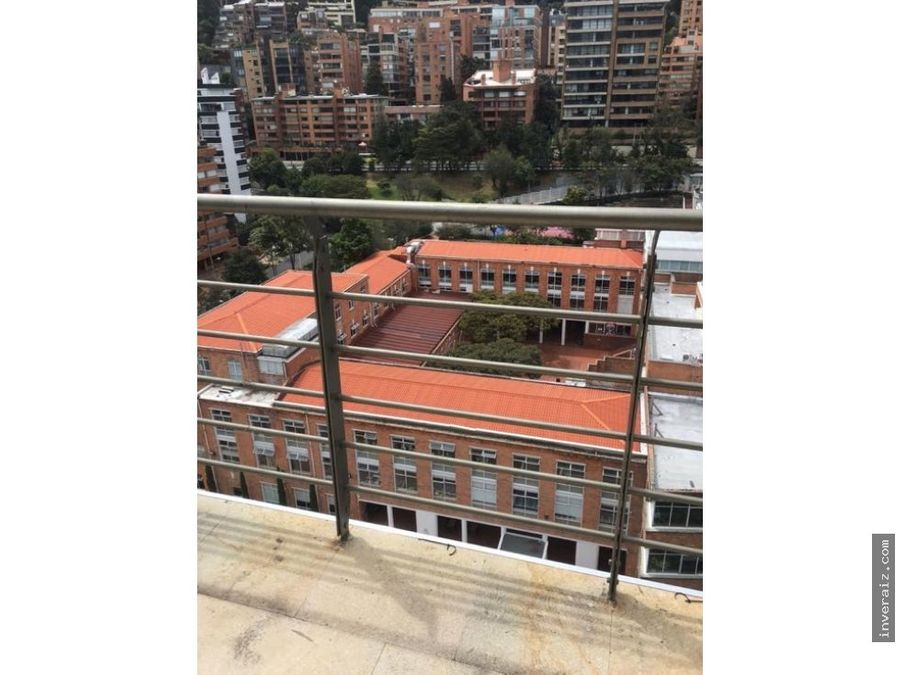 espectacular apartamento en frente del liceo frances ar