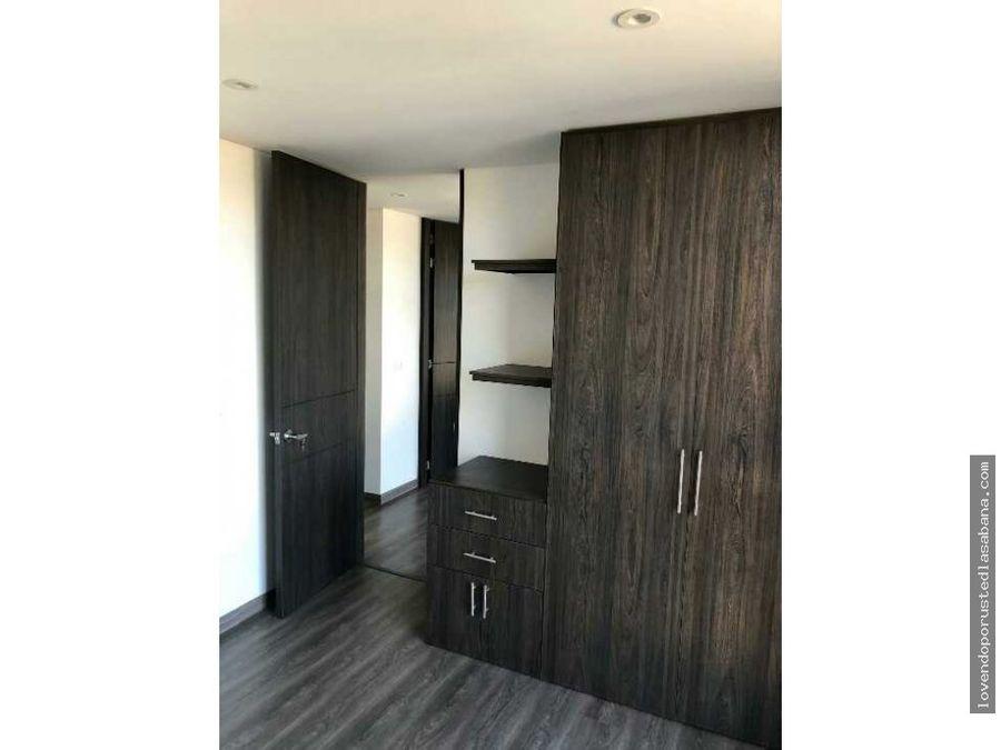 espectacular apartamento excelentes vias de acceso