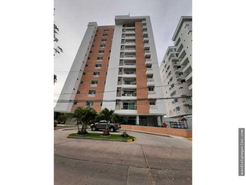 oportunidad penthouse en venta sector residencial barranquilla
