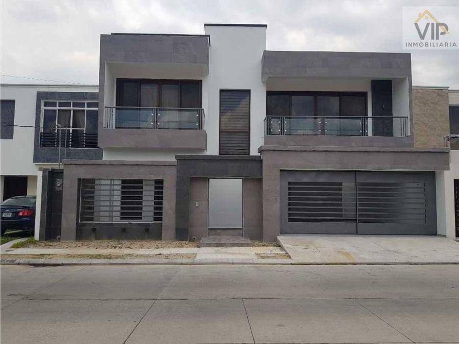 espectacular casa en venta casa maya iv san pedro sula honduras ca