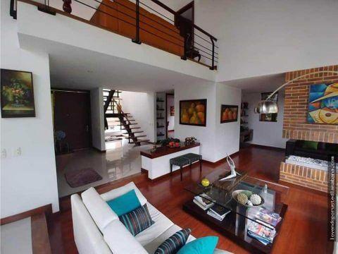 espectacular casa 4 habitaciones milla de oro club house