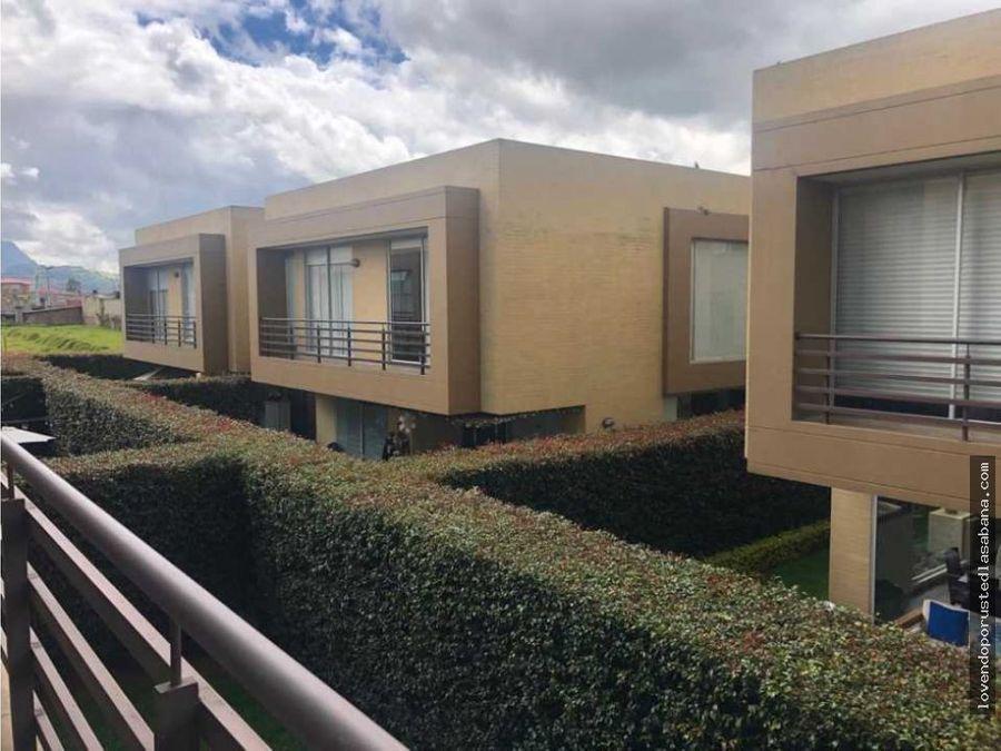 espectacular club house moderna cajica