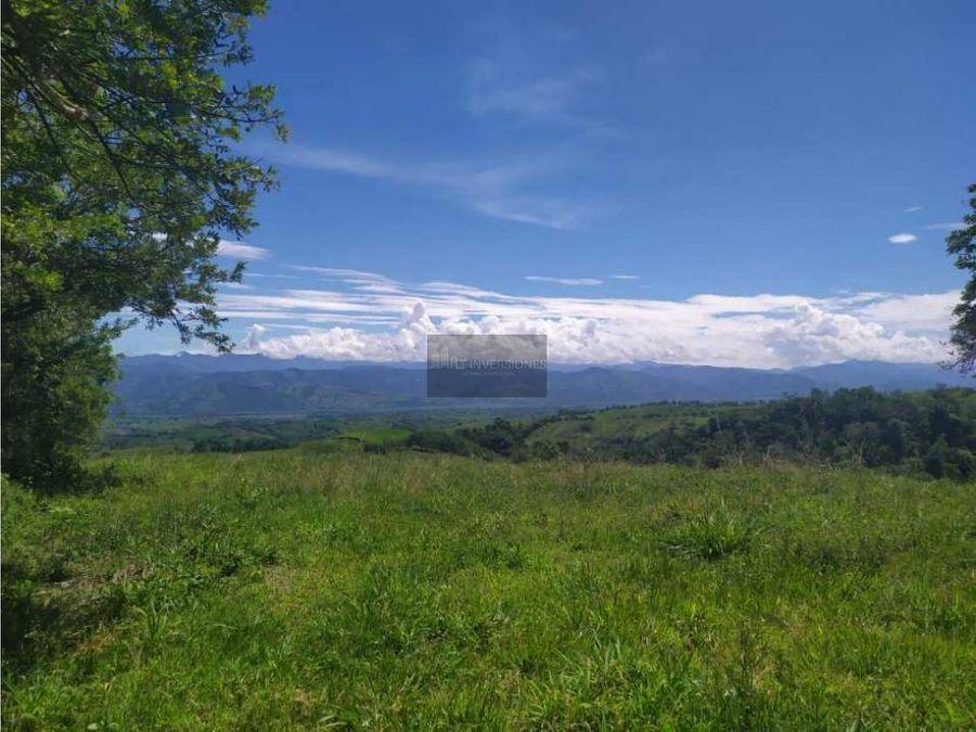 espectacular lote en cerritos risaralda 2900mt2