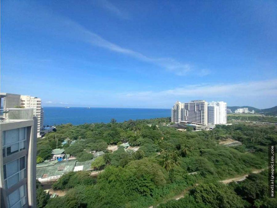 en venta penthouse de oportunidad en zazue a pasos del mar
