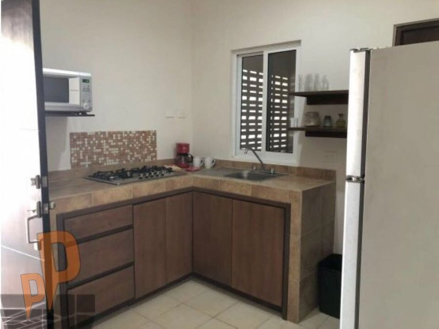 fully furnished apartments el encanto mazatlan