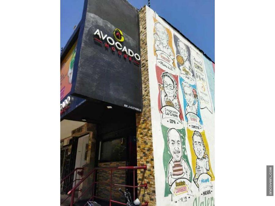 fondo de comercio en avenida carlos sanda vende ancoven master