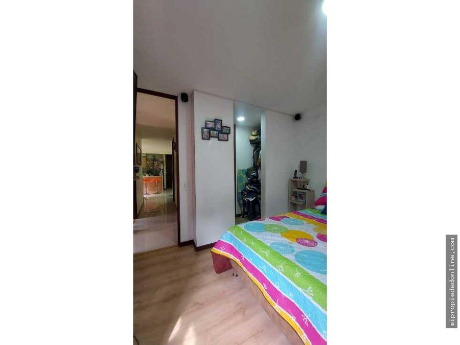 ganga apartamento muy completo en unidad residencial indigo sabaneta