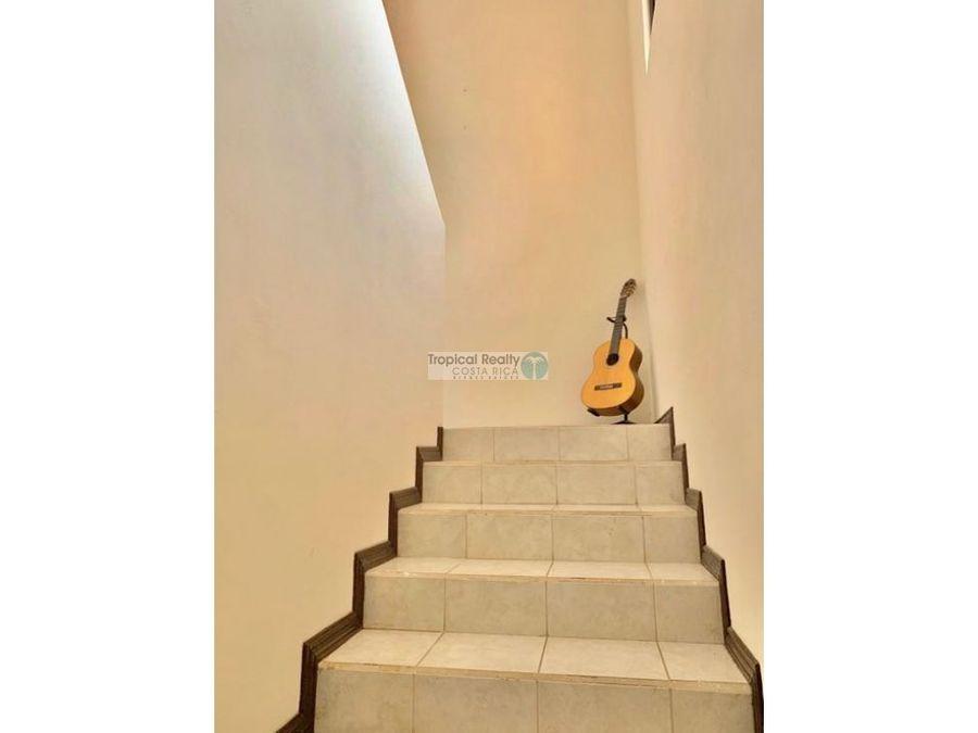ganga casa independiente para venta en residencial en santa ana