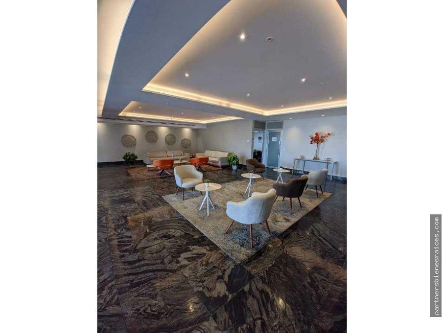 ganga ganga se vende hermoso apartamento en ph sky de avenida balboa