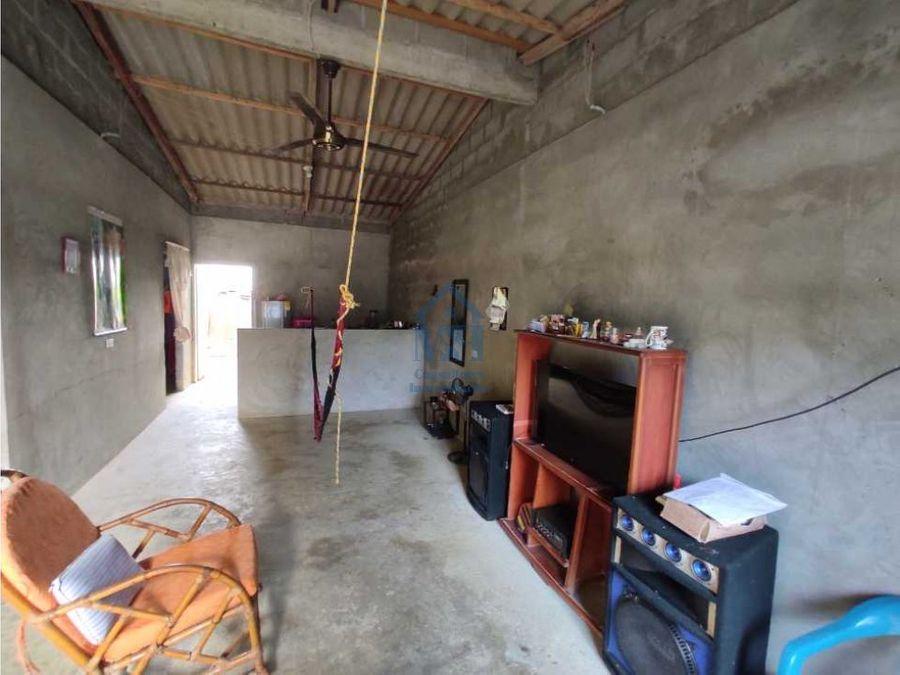 gangazo casa de primer piso 100 m2 en villa jimenez monteria cord