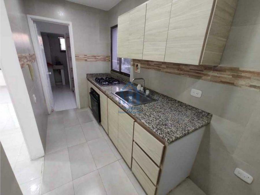 gangazo apartamento de 84m2 con parqueadero en el recreo monteria