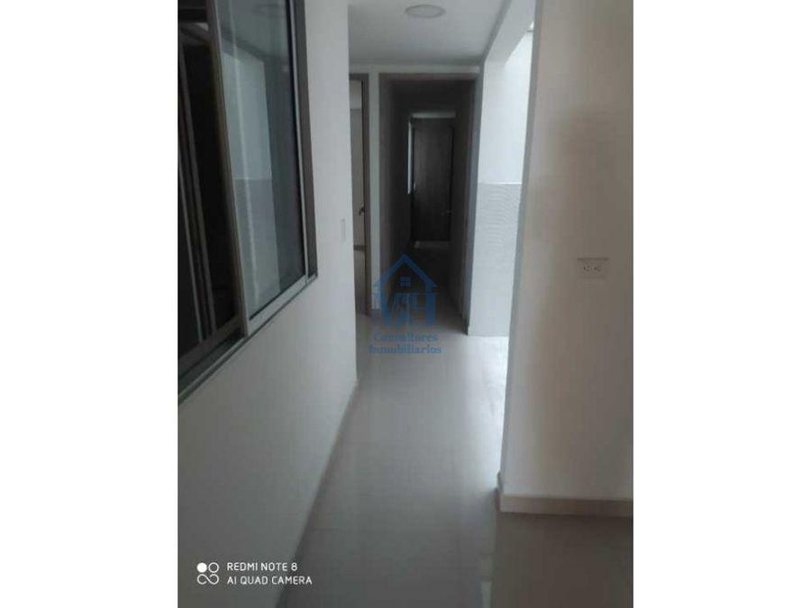 gangazo apartamento de primer piso con parqueadero cabanitas bello