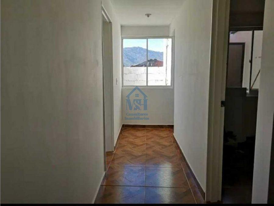 gangazo venta casa 76m 2do piso interno florenica