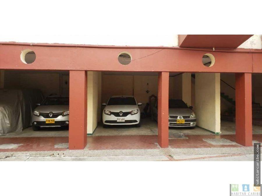 garaje en venta en centro historico