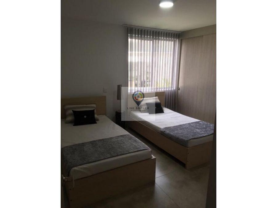 venta espectacular apartamento sector pinares