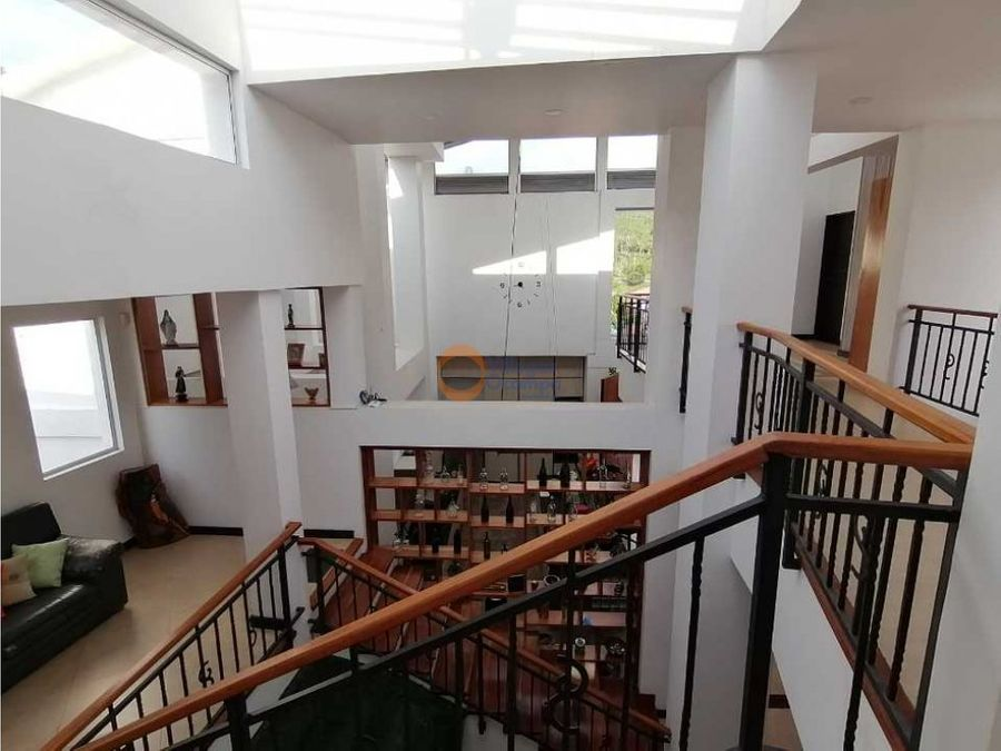 gran casa campestre en venta