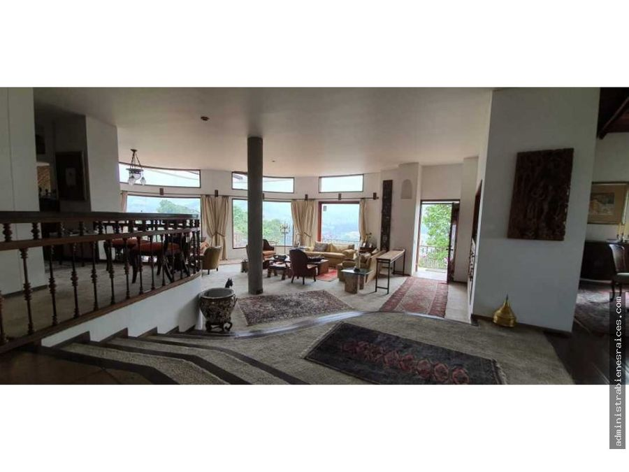 gran casa condominio campestre la alhambra manizales