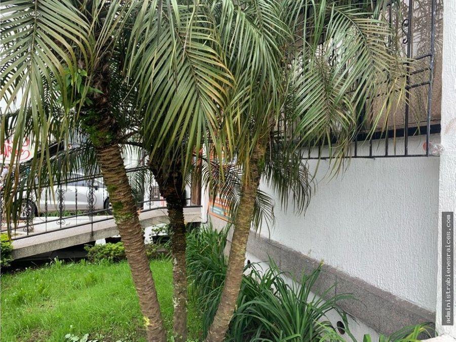 gran casa local comercial avenida santander manizales