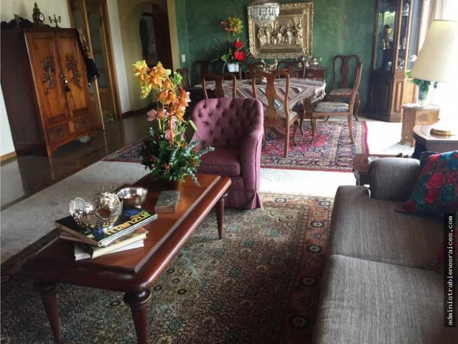 gran apartamento 4 alcobas tejares manizales