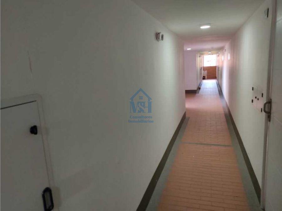 gran oportunidad apartamento en unidad cerrada zona valadares bello