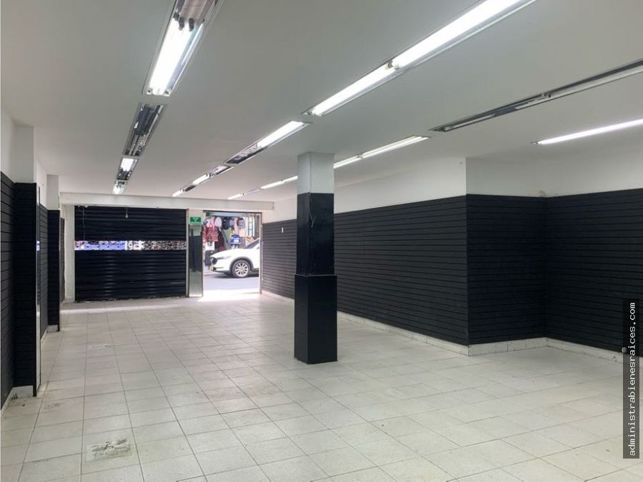 gran local comercial calle 18 centro armenia