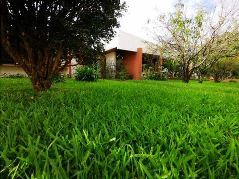 hv casa independiente en san lorenzo de flores