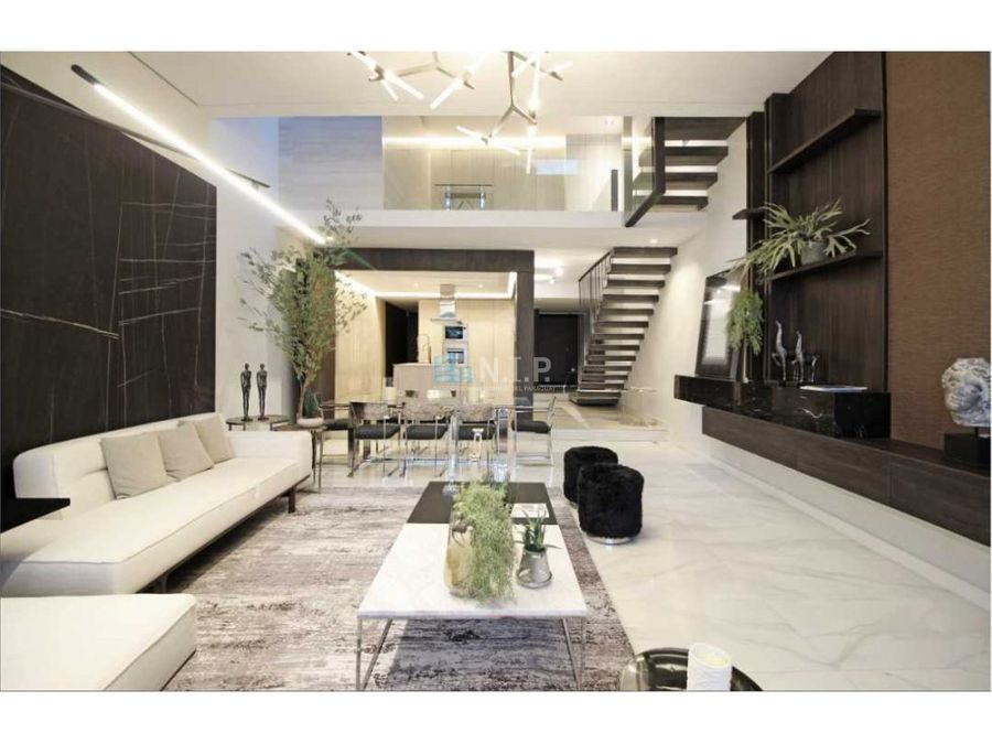 hermosos duplex en venta a pasos del wtc