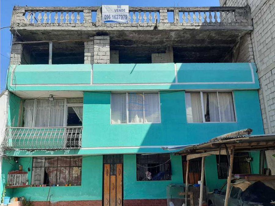 hermiza casa en venta