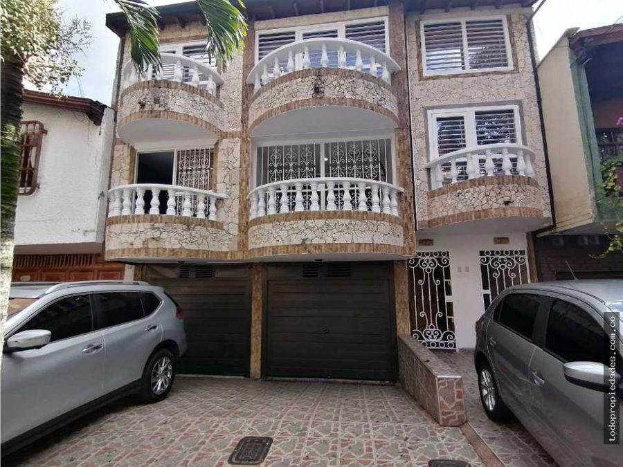 hermoso casa en venta los colores 243 metros