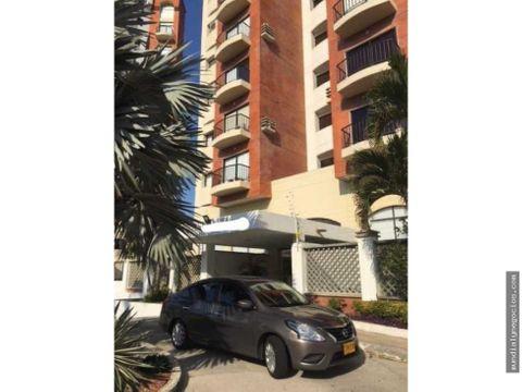 hermoso apartaestudio loft sector residencial villa santos barranquill