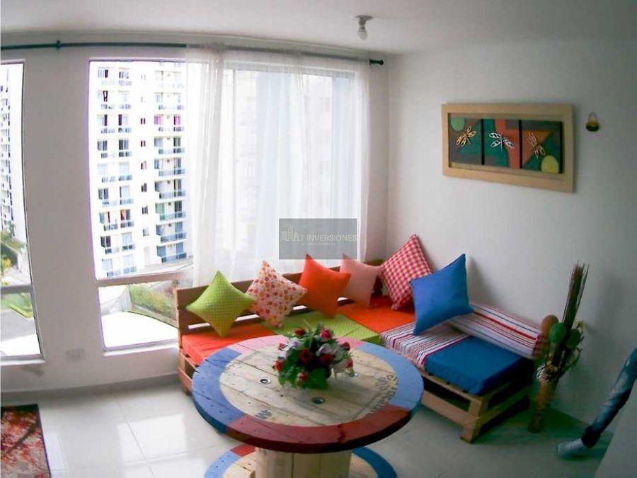 hermoso apartamento 3 habitaciones norte de armenia