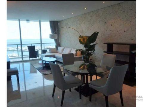 hermoso apartamento