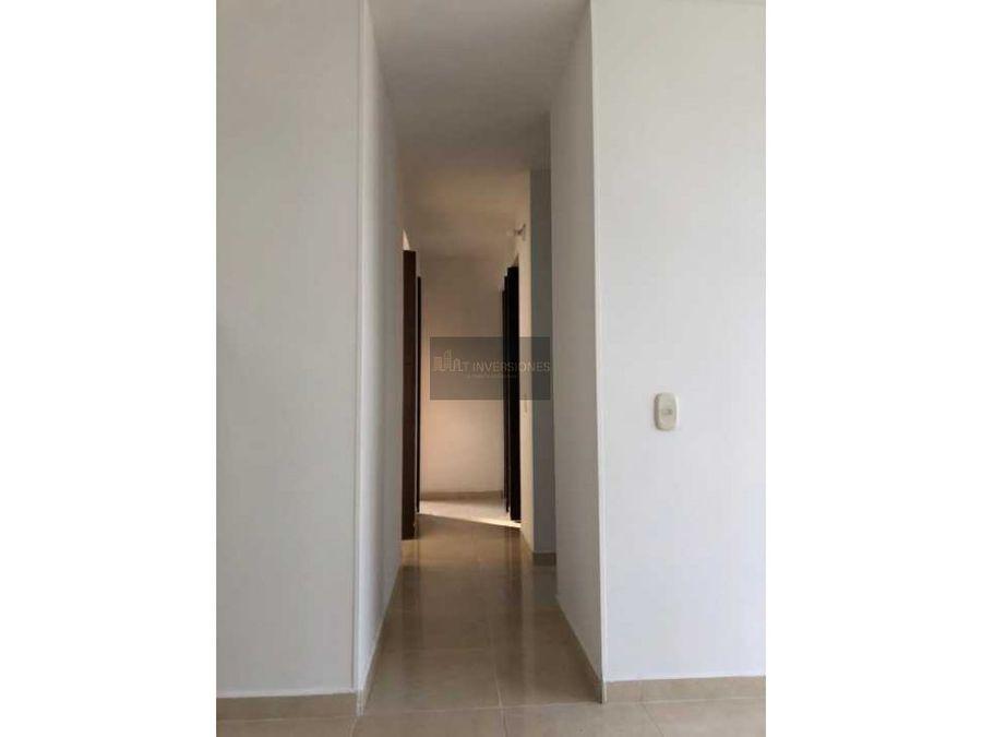 hermoso apartamento al sur 3 habitaciones armenia
