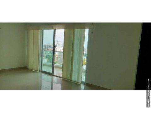 hermoso apartamento exclusivo en venta y arriendo altos riomar
