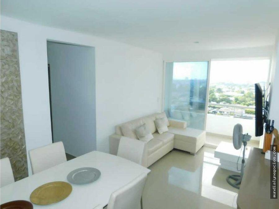 hermoso apartamento de 3 habitaciones