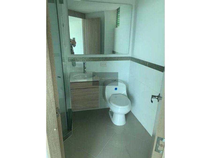 hermoso apartamento de 2 habitaciones al norte de armenia av19