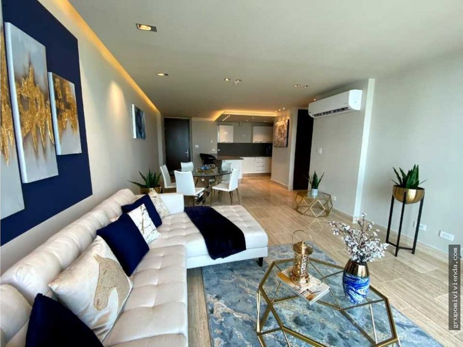 hermoso apartamento en costa del este ph the regent
