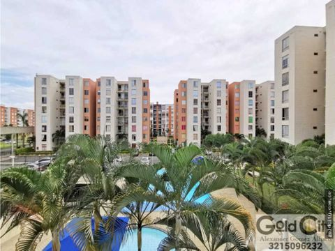 hermoso apartamento en calicanto valle del lili sur de cali