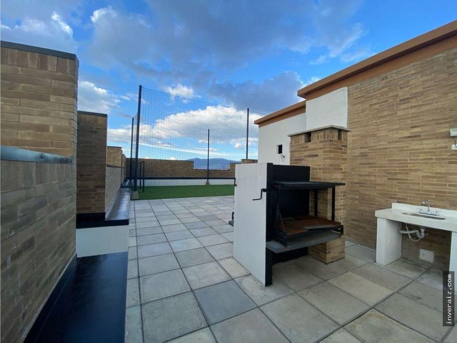 hermoso apartamento en cedritos con piscina