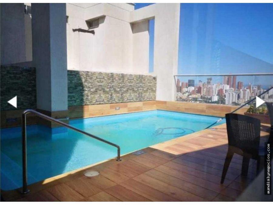 hermoso apartamento en alquiler area metropolitana de barranquilla