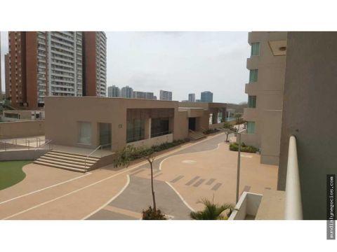 hermoso apartamento en arriendo sector exclusivo buena vista barranqu