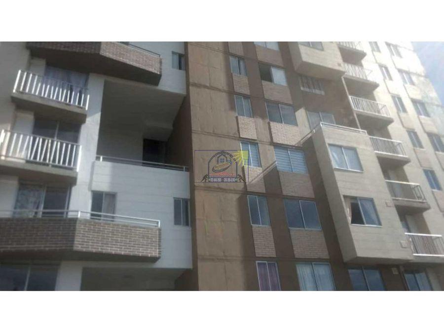 hermoso apartamento en barrio los sauces con porteria y ascensor