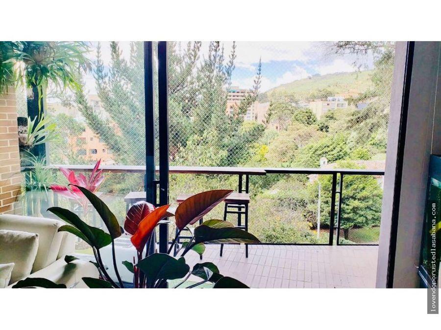 hermoso apartamento en edificio moderno y terraza