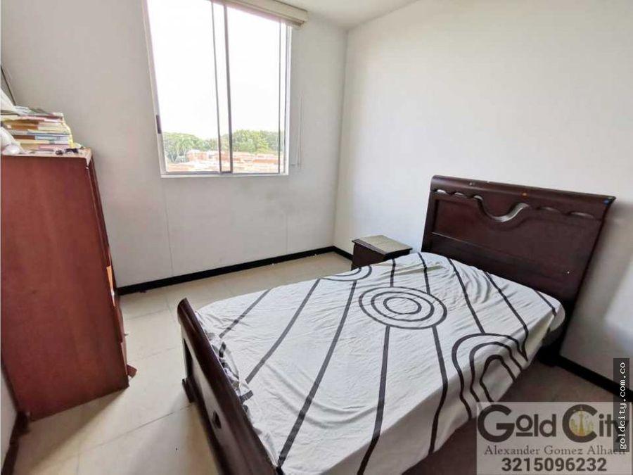hermoso apartamento en el caney sur de cali