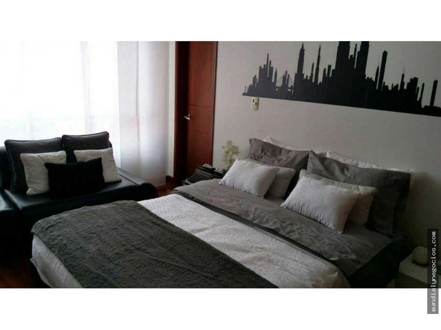 hermoso apartamento en exclusivo sector chico navarra 01