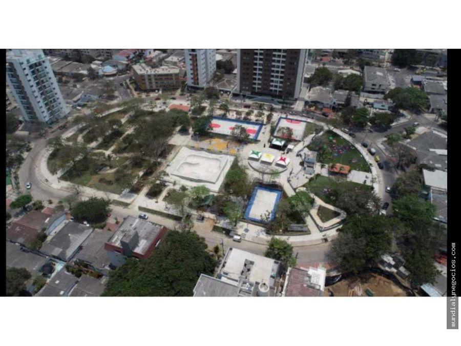 hermoso apartamento en oferta frente al parque venezuela