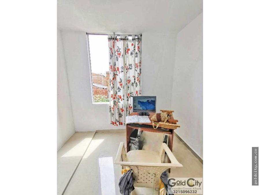 hermoso apartamento en las vegas de comfandi sureste de cali