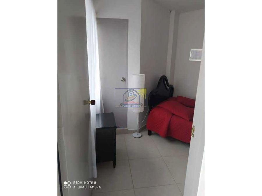 hermoso apartamento en marinilla barrio el hato en segundo piso